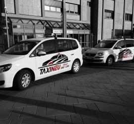 Taxi NEU Wetzlar Flughafen